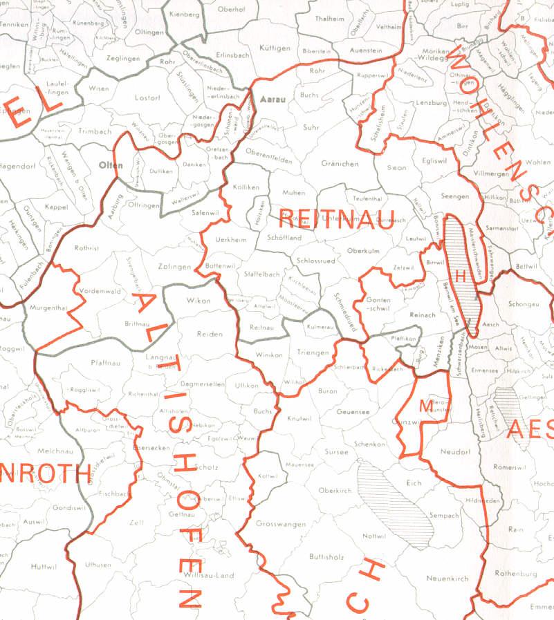 Dekanat Reitnau 1371 detail